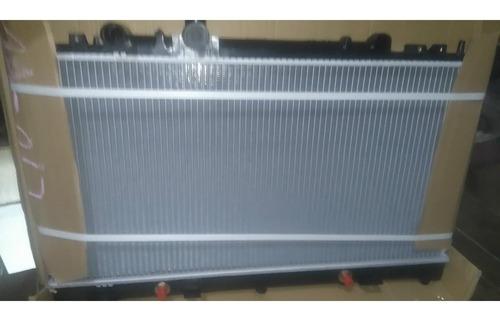 Radiador Mazda 6 L4 2.300 Automático