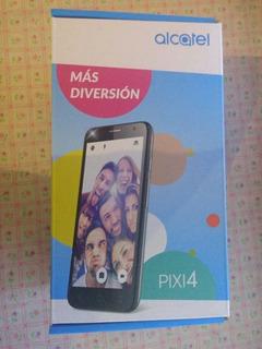 Alcatel Pixi 4 (5010g) 5 Pulgadas Android 6.0 8gb 1gb Ram