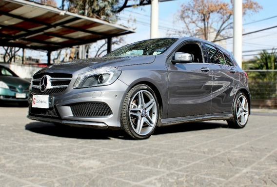 Mercedes-benz A200 1.6 2015