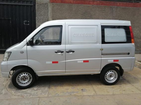 Chevrolet N300 2015 Panel Para Transporte De Mercancias