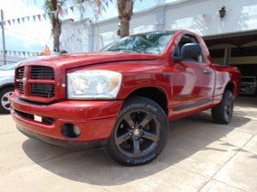 Dodge Ram 2500 5.7 Pickup Slt Sport 4x2 At