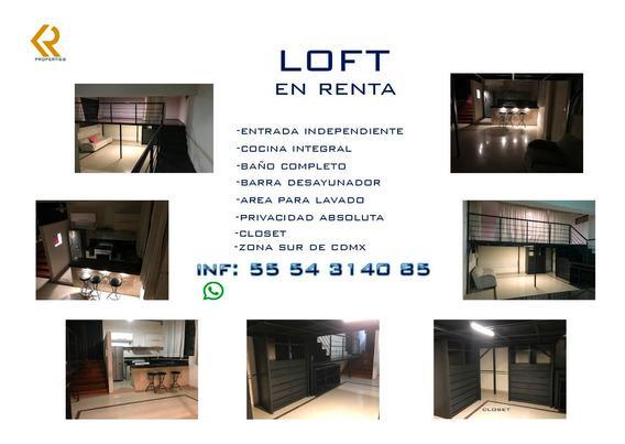 Departamento - Loft