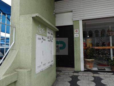 Salão Comercial No Centro - Sl0009
