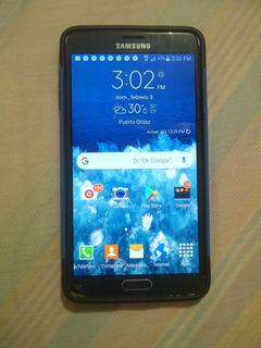 Samsung Note 4 Vendo Por Urgencia