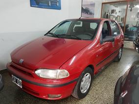 Fiat Palio 1.7 El Gnc