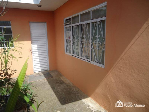 Casa Residencial À Venda, Jardim Aeroporto, Poços De Caldas - . - Ca1308