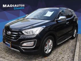 Hyundai Santa Fe 3.3 Aut 2014
