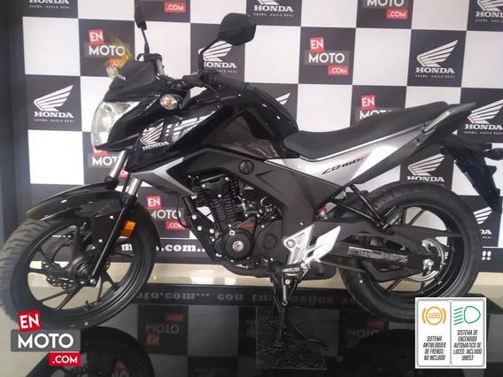 Cb 160 Edición Honda 2020 Inicial De $100.000
