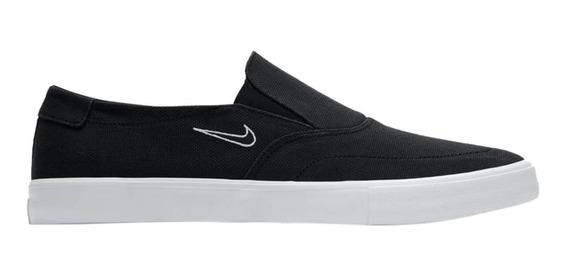 Tênis Slip On Masculino Nike Sb Portmore