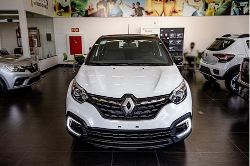 Imagem 1 de 15 de Renault Captur Zen 1.3t Cvt