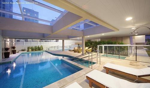Apartamento Para Venda Em São Paulo, Perdizes, 3 Dormitórios, 3 Suítes, 4 Banheiros, 3 Vagas - Cap2972_1-1350502