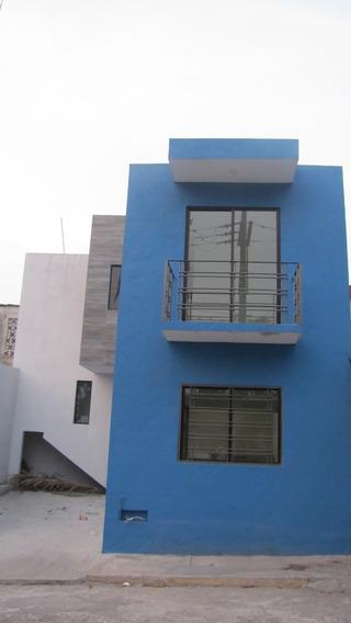 Se Vende Casa En La Colonia Pino Suárez En Córdoba, Veracruz