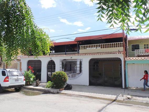 Casa En Venta La Fundación Cagua Mls 20-7037 Jd
