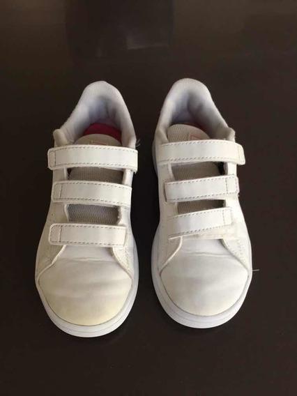 Tênis adidas Infantil- Tam: 28
