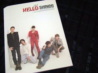 Shinee Hello The Second Album Repackage Kpop K-pop Original
