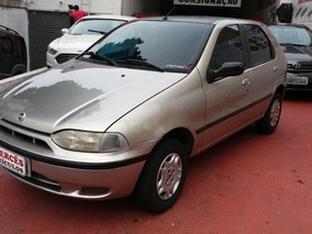 Fiat Palio 1.0 Mpi Young 8v Gasolina 4p Manual