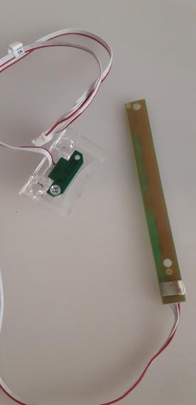 Teclado E Sensor Tv Aoc Le32h1465