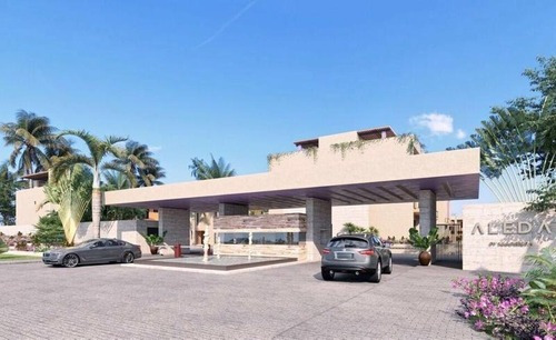 Pre-venta Amplia Casa En Playa Del Carmen (452)