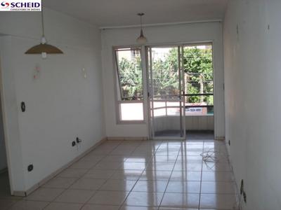 Apartamento Na Região Do Campo Grande! - Mr58005