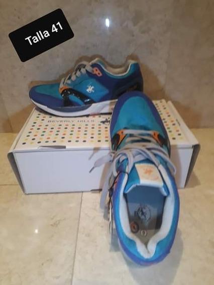 Zapatos Deportivos Original Polo