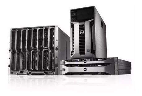 Extensão De Garantia Servidor Dell R410 1 Ano