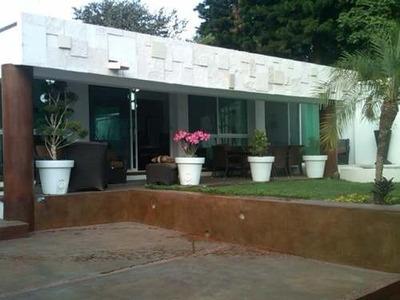 Casa En Privada En San Cristóbal / Cuernavaca - Via-142-p