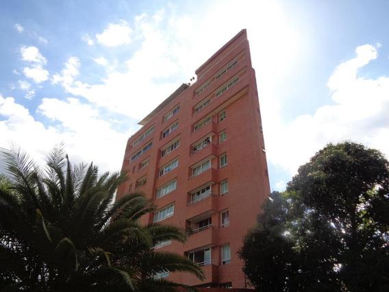 #19-10102 Apartamento En Venta El Pedregal