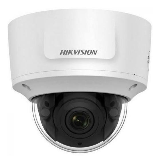 Câmera Ip Hikvision Analítica Ds-2cd2725fwd-izs