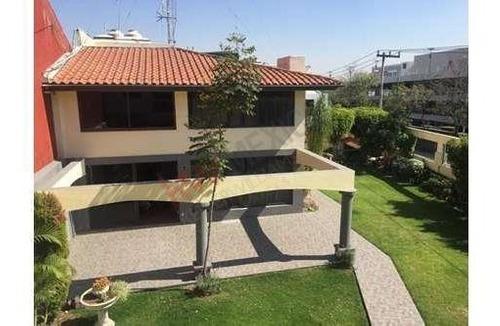 Casa En Venta Jardines Del Pedregal De San Ángel