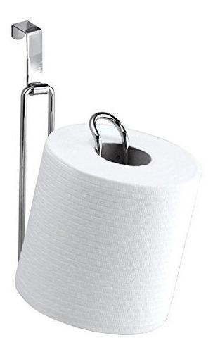 Diseñe Metal Sobre El Tanque Del Papel Higienico, Dispensado