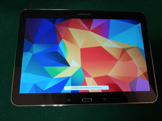 Samsung Galaxy Tab 4 10.1 Sm-t530 Impecable