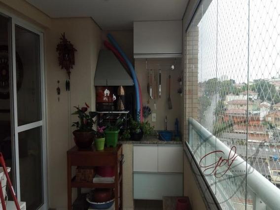 Ref.: 3092 - Apartamento Em São Paulo Para Venda - V3092