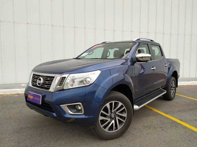 Nissan Frontier 2.3 Le At X4