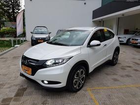 Honda Hr-v Touring 2.0