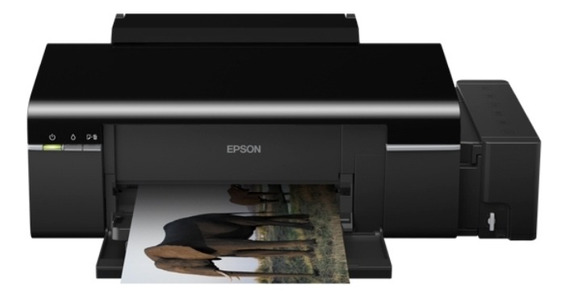 Impressora Fotográfica Epson L800
