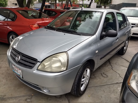 Nissan Platina 1.6 A At 2003 Tomo Tu Auto A Cuenta