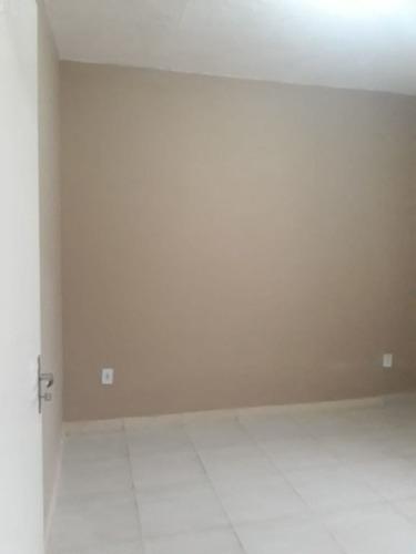 Casa Com 1 Dormitório Para Alugar, 40 M² Por R$ 770,00/mês - Vila Boaçava - São Paulo/sp - Ca1695