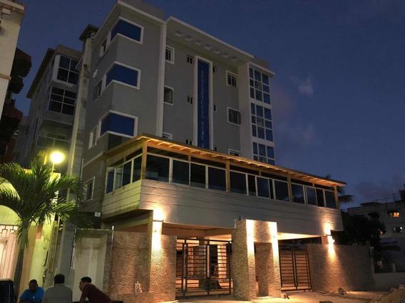 Penthouse En Venta En Alma Rosa I