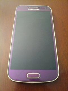 Samsung Galaxy S4 Mini Para Repuestos.