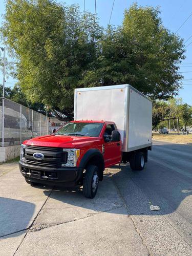 Ford F-450 2017 6.7l Ktp Diesel At