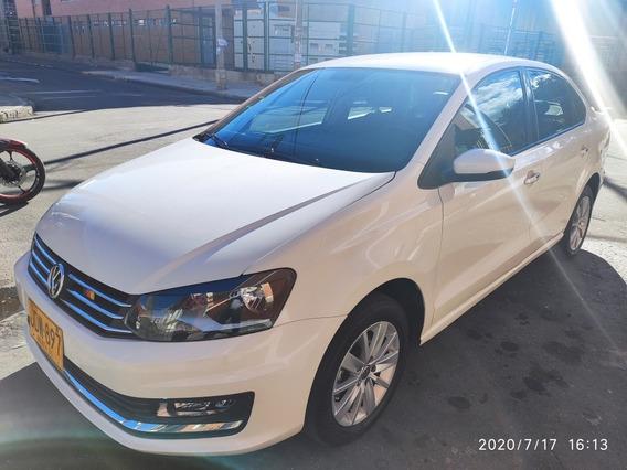 Volkswagen Vento Comfortline 1.6cc Mt
