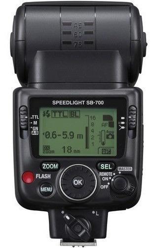 Flash Nikon Speedlight Sb700 Nikon