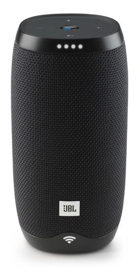 Caixa De Som Jbl Link 10 Bluetooth Wi-fi Prova D