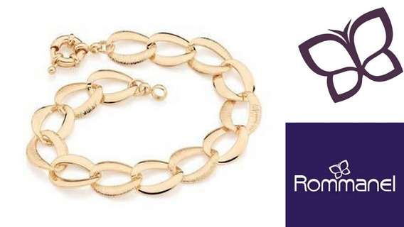 Pulseira Rommanel Ref 523734