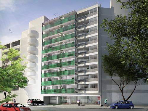 Loft - Monoambiente - Punta Carretas Ellauri A Estrenar -