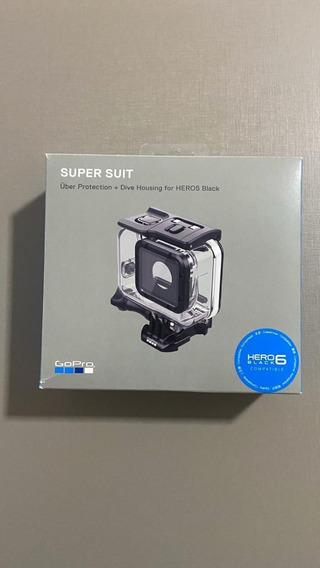 Caixa Estanque Gopro Hero 5, 6 E 7 Black Super Suite