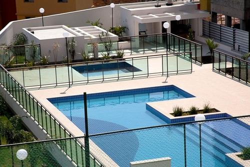 Apartamento Com Área Privativa Com 2 Quartos Para Comprar No Conjunto Califórnia Em Belo Horizonte/mg - 1242