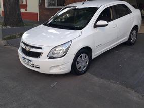 Chevrolet Cobalt 1.8 Lt Mt 2015