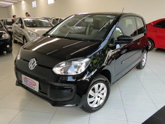 Volkswagen Up! Take 1.0l Mpi Total Flex, Ffx6796
