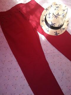 Pantalón Para Mujeres.